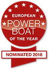 Powerboat of the year